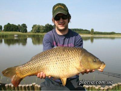 Особенности ловли рыбы в августе месяце