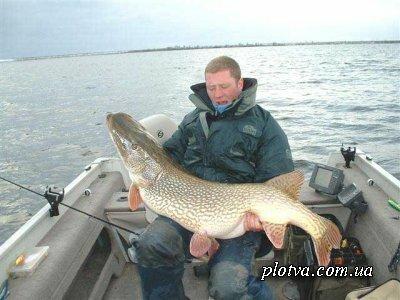 Особенности ловли рыбы в октябре месяце